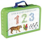 Look & Learn Activity Set: 123