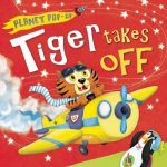 Planet Pop-Up: Tiger Takes Off