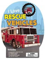 I Love Rescue Vehicles