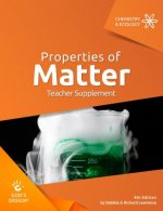 Properties of Matter Teacher Supplement