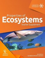 Properties of Ecosystems Teacher Supplement