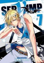 Servamp Vol. 7