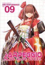 Arpeggio of Blue Steel Vol. 9