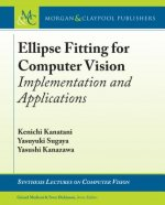 Ellipse Fitting for Computer Vision: Implementation and Applications