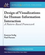 Design of Visualizations for Human-Information Interaction: A Pattern-Based Framework