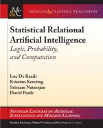 Statistical Relational Artificial Intelligence: Logic, Probability, and Computation