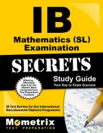 IB Mathematics (SL) Examination Secrets Study Guide: IB Test Review for the International Baccalaureate Diploma Programme