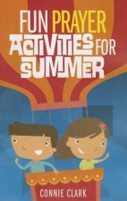 Fun Prayer Activities for Summer