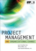 Project Management and Organizational Change