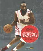 The NBA: A History of Hoops: The Story of the Houston Rockets