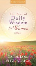 The Best of Daily Wisdom for Women