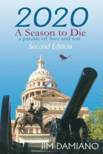 2020: A Season to Die, Second Edition