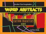 Word Abstracts: Cartoon Characters (Disney)