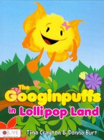 The Googinpuffs in Lollipop Land
