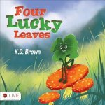 Four Lucky Leaves