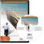 Bible Translations Comparison PowerPoint