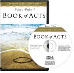 Book of Acts PowerPoint