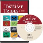 Twelve Tribes of Israel PowerPoint
