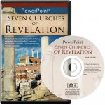 Seven Churches of Revelation PowerPoint