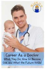 Career As a Doctor