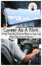 Career As A Pilot