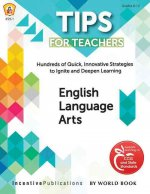 English Language Arts: Tips for Teachers