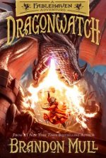 Dragonwatch: The Fablehaven Sequel