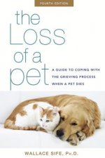 The Loss of a Pet: A Guide to Coping with the Grieving Process When a Pet Dies