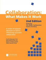 Collaboration: What Makes It Work, 2nd Ed.