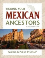 Finding Your Mexican Ancestors: A Beginner's Guide