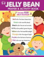 The Jelly Bean Prayer Activity Book