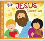 Jesus Loves Me CD