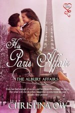 His Paris Affair