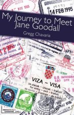 My Journey to Meet Jane Goodall
