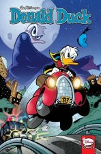 Donald Duck Revenge Of The Duck Avenger