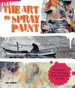 Art of Spray Paint