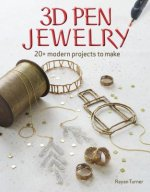 3D Pen Jewelry: 20 Modern Projects to Make
