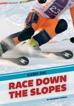 Race Down the Slopes