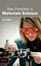 New Frontiers in Materials Science