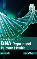 Encyclopedia of DNA Repair and Human Health