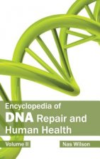 Encyclopedia of DNA Repair and Human Health: Volume II