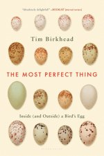 The Most Perfect Thing: Inside (and Outside) a Bird S Egg