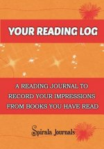 Your Reading Log