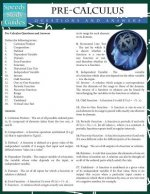 Pre-Calculus Questions and Answers (Speedy Study Guides