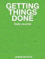 Getting Things Done Daily Journal