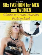 80s Fashion for Men and Women: Clothes to Create Your 80s Fashion Look