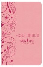 Holy Bible - New Life Version [Pink]