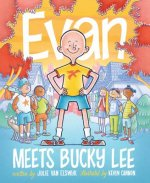 Evan Meets Bucky Lee