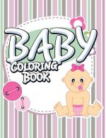 Baby Coloring Book