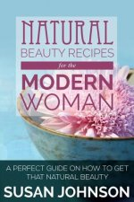 Natural Beauty Recipes for the Modern Woman